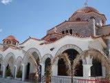 Ιερός Ναός Αγίου Νεκταρίου Καμάριζας Λαυρίου